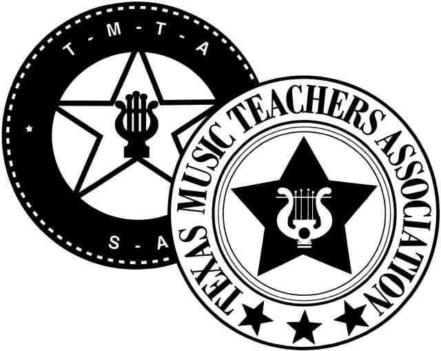 Texas Music Teachers Association Logo