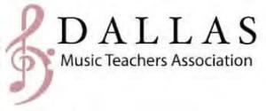 Dallas Music Teachers Association Logo