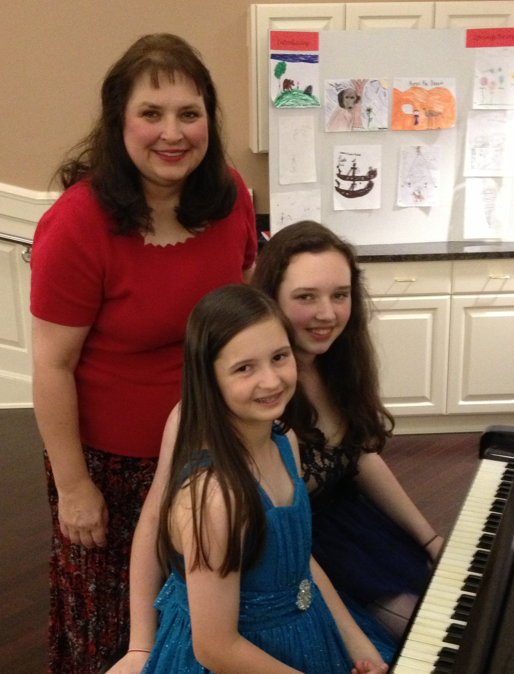 Dallas Piano Lessons