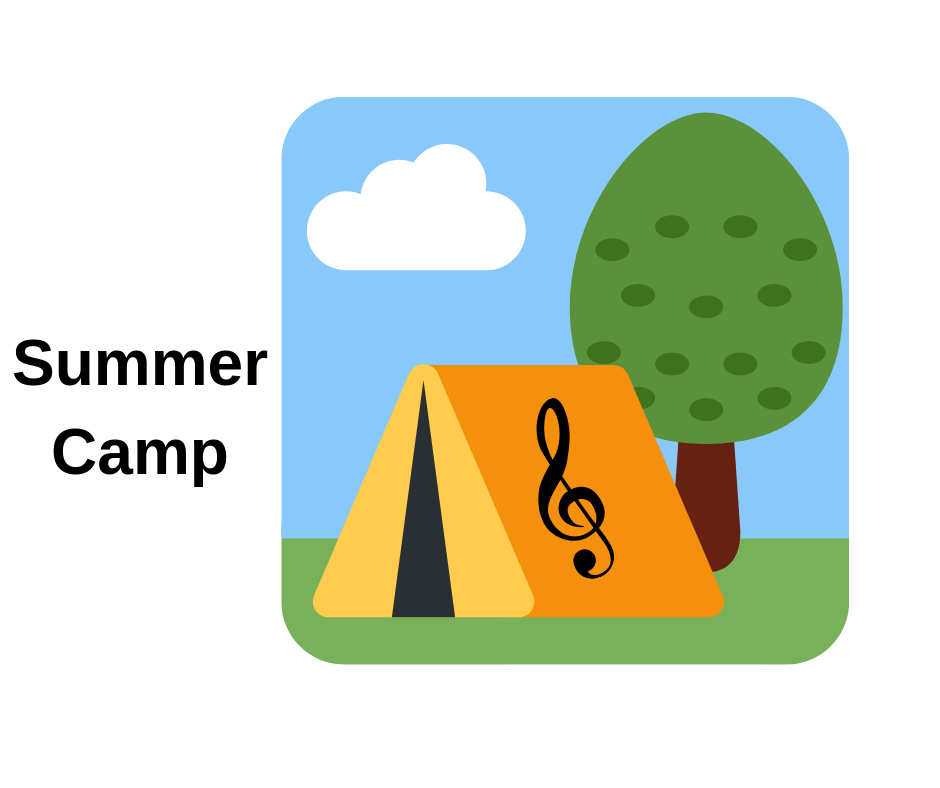 Summer Piano Camp